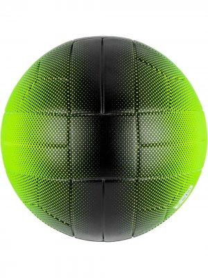 Футбольный мяч x Juventus adidas Palace. Цвет: зеленый
