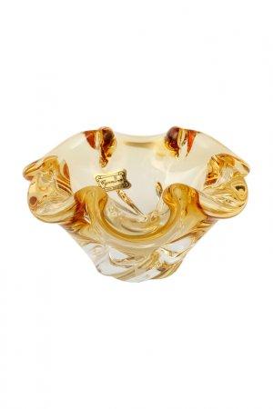 Конфетница 12 см Egermann. Цвет: золотой