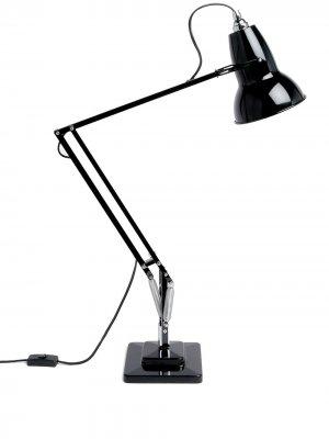 Настольная лампа Anglepoise. Цвет: черный