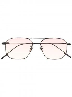 Солнцезащитные очки Sailor Gentle Monster. Цвет: черный