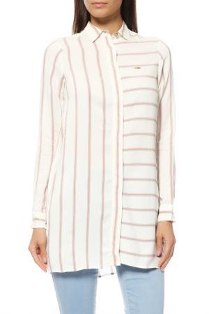 Рубашка U.S. Polo Assn.. Цвет: vr045 белый