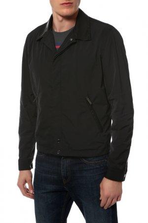 Куртка Cortigiani. Цвет: черный