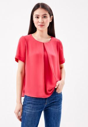 Блуза Baon. Цвет: розовый