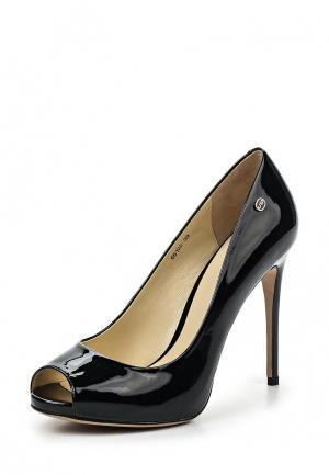 Туфли Antonio Biaggi. Цвет: черный