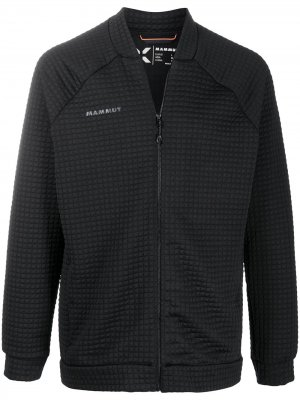 Куртка-бомбер  ML Mammut. Цвет: черный