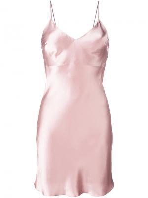 Комбинация Sophia Gilda & Pearl. Цвет: розовый и фиолетовый