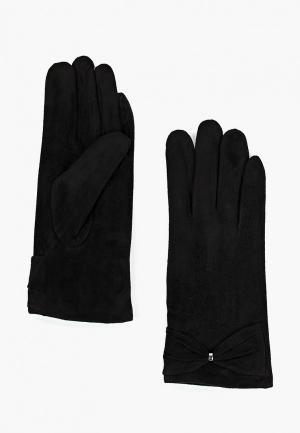 Перчатки Keddo. Цвет: черный