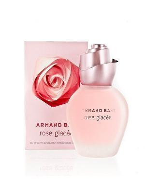 Rose Glacee, Туалетная вода, 100 мл Armand Basi. Цвет: розовый