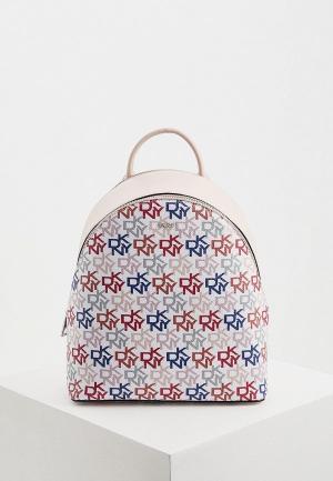 Рюкзак DKNY. Цвет: белый