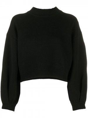 Джемпер Brille Ba&Sh. Цвет: черный