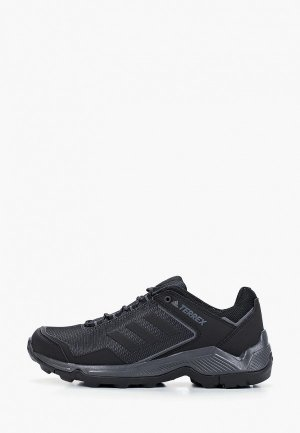 Кроссовки adidas. Цвет: черный