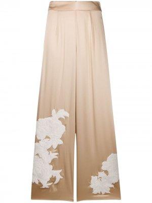 Пижамные брюки Primrose Hill Myla. Цвет: нейтральные цвета
