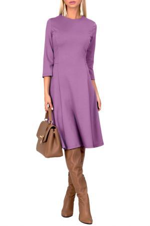 4f2f783dd6c Женские платья лиловые купить в интернет-магазине LikeWear Беларусь