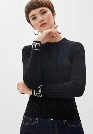 Джемпер Juicy Couture. Цвет: черный