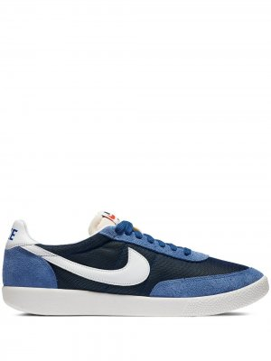Кроссовки Killshot OG SP Nike. Цвет: синий
