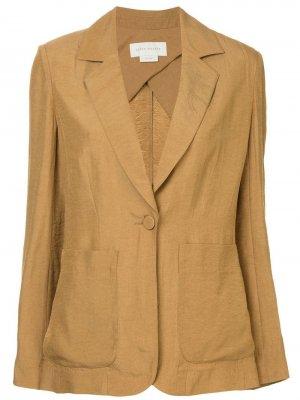 Куртка Decoy Karen Walker. Цвет: коричневый