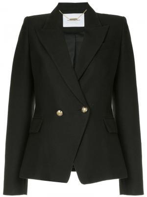 Пиджак Marguerite CAMILLA AND MARC. Цвет: черный