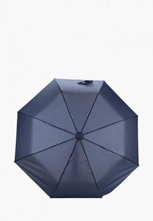 Зонт складной Mango Man. Цвет: черный