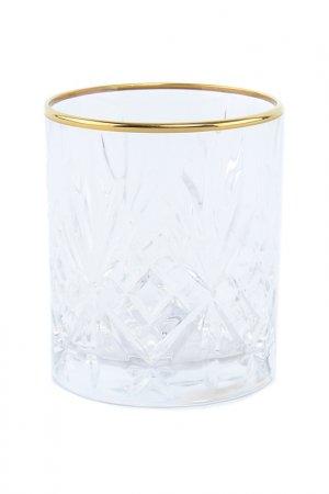 Набор стаканов 300 мл 6 шт. RCR. Цвет: прозрачный