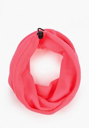 Снуд 4F. Цвет: розовый